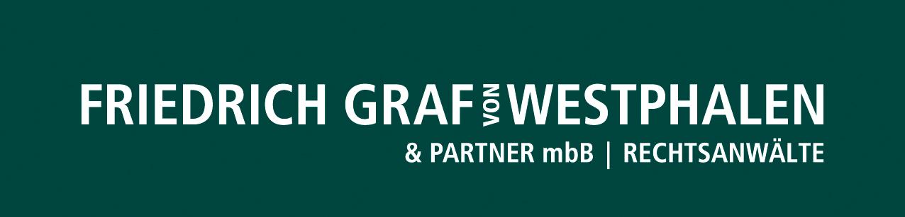 Friedrich Graf von Westphalen & Partner mbB, http://www.iblc.com/images/firmlogos/FGvW.JPG Logo