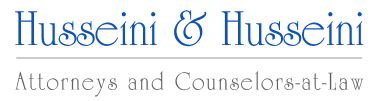 Husseini & Husseini, http://www.iblc.com/images/firmlogos/HHLogo.jpg Logo