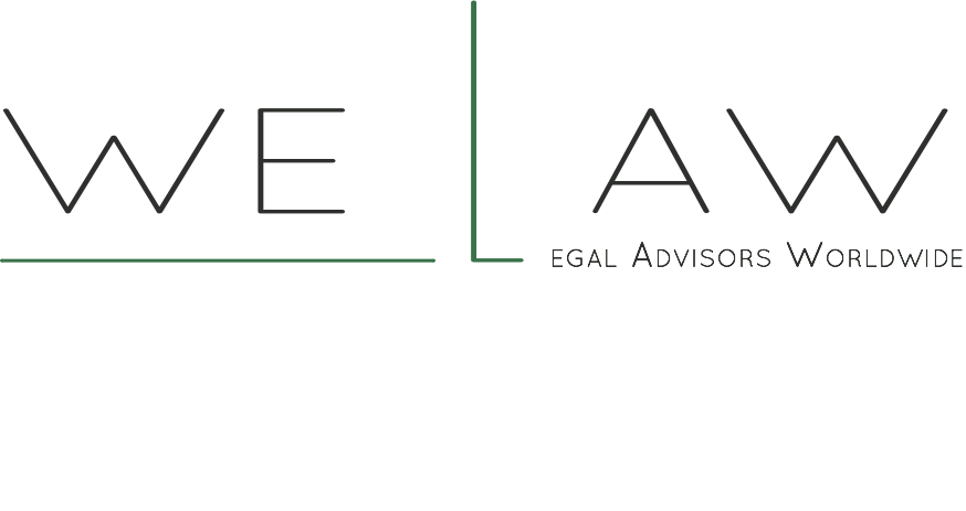 WELAW - Legal Advisors Worldwide, http://www.iblc.com/images/firmlogos/WELaw.png Logo